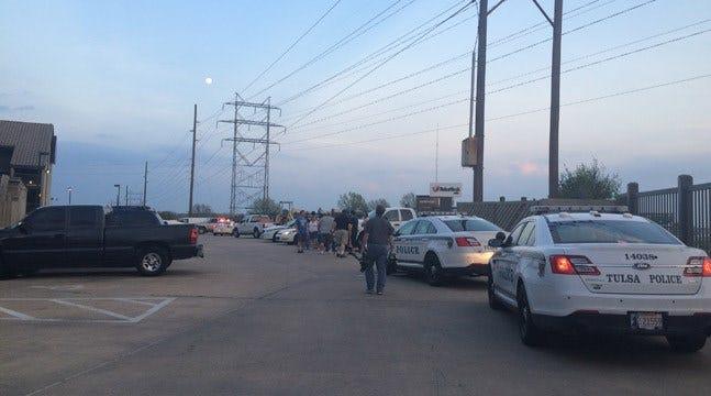 Police: 5-Year-Old Shot By Gunman At Tulsa Hotel