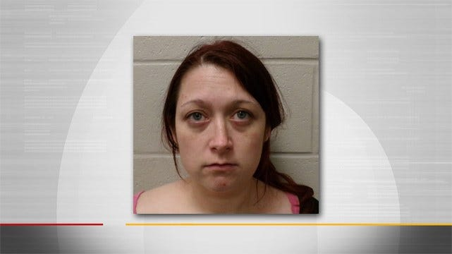 Bartlesville Infant Found Dead, Mother Arrested