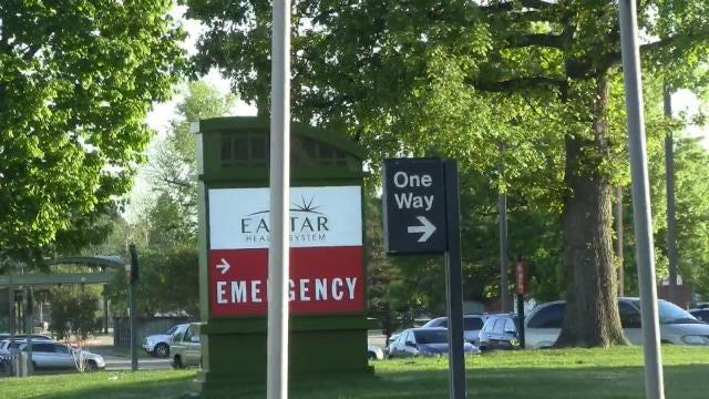 Man Peppered By Shotgun During Muskogee County Burglary, Deputies Say