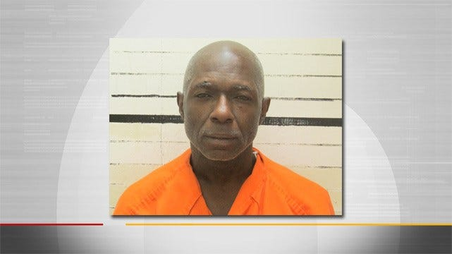 Muskogee Man Arrested For Kidnapping, Sexual Assault