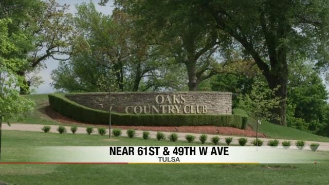 Renovations Almost Complete At Tulsa's Oaks Country Club
