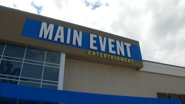 Tulsa's Newest Family Entertainment Center Opens Its Doors