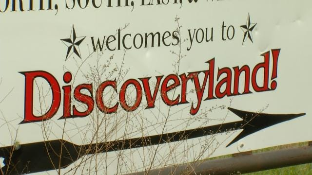 New Plan Could Bring Life Back To Sand Springs' Discoveryland