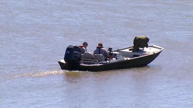 Day Five In Search For Missing Lake Eufaula Canoer