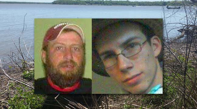 Crews Find Body Of Second Missing Lake Eufaula Canoer