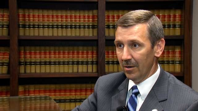 DA: 'Highly Concerned About Recent Allegations' Involving TCSO