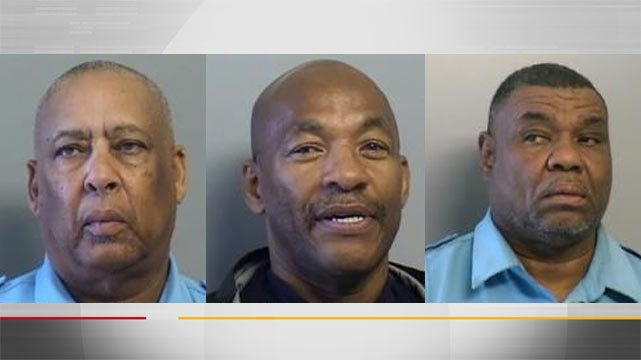 Embezzlement Charges Dismissed Against Former Tulsa Transit Drivers
