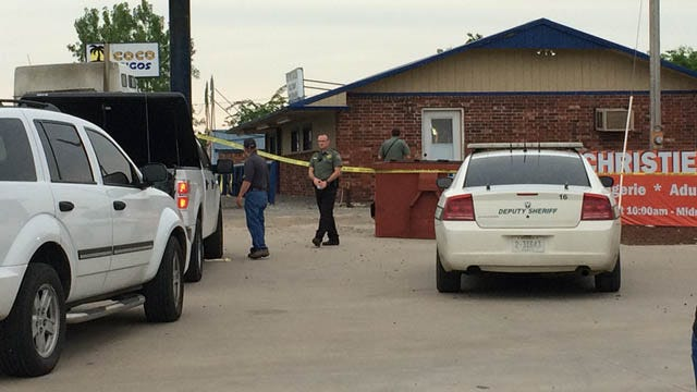 2 Found Dead In Apartment Attached To Muskogee Strip Club
