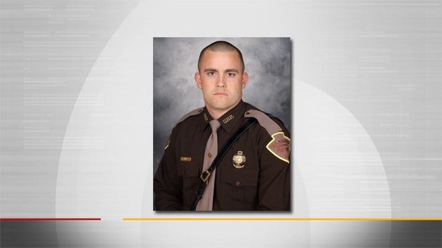 OHP Releases Name Of Trooper Involved In Fatal Miami Shooting