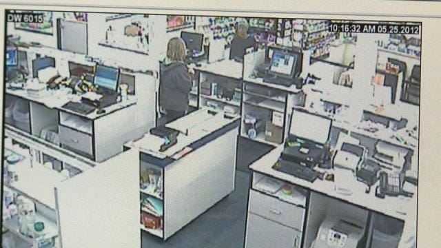 Tulsa Home To 90 Percent Of Oklahoma Pharmacy Robberies