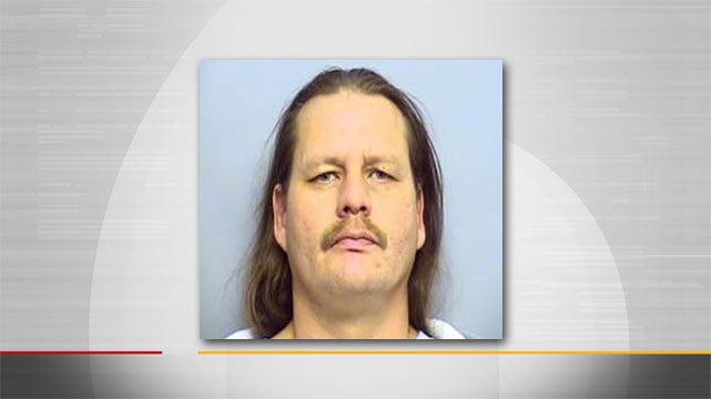 Tulsa Police Seek Man Charged In Fatal New Years Eve Crash