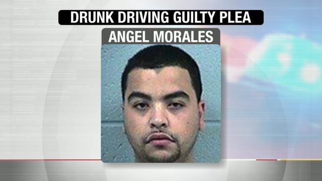 Convicted DUI Driver Up For Parole After Five Months