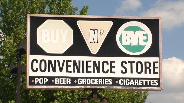 Deputies: Illegal Gaming Discovered At Claremore Convenience Store