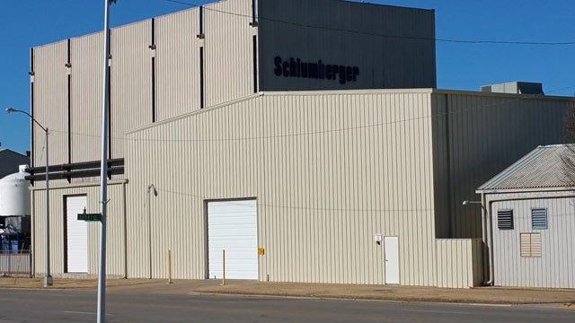 Schlumberger To Close Broken Arrow Facility