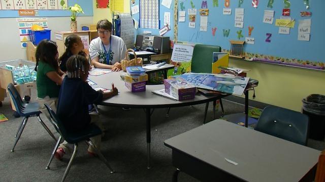 Two More Tulsa Schools Qualify For Grant Money