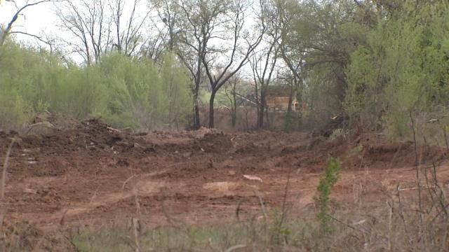 Tulsa Construction Puts Bald Eagles In Danger