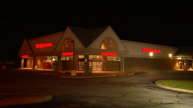 Man Arrested In Tulsa Walgreens Robbery
