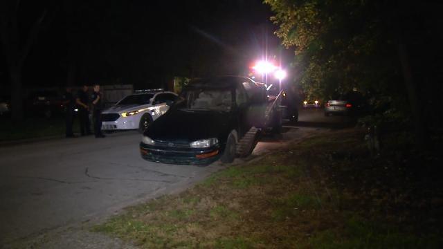 Man Escapes Arrest After Tulsa Police Chase