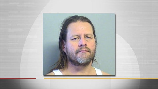 Man Wanted For Murder In New Year's Eve Crash Found In Broken Arrow