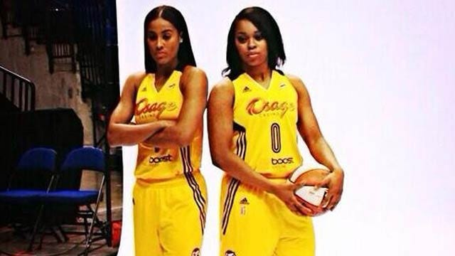 Shock guards Diggins, Sims To Attend USA National Team Camp