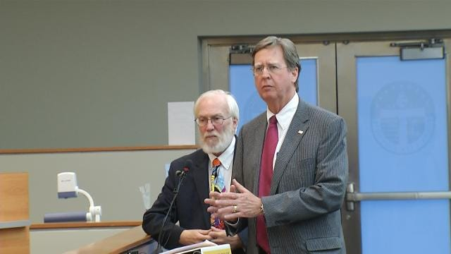 Tulsa Mayor's Proposed 2016 Budget Has $70M Increase