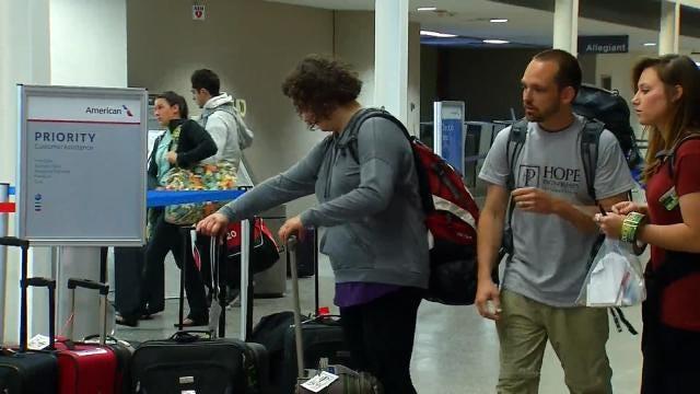 Tulsa Medical Team To Help Nepal Earthquake Survivors