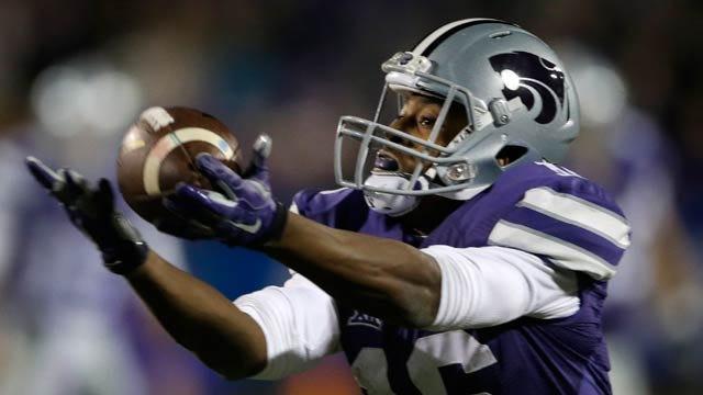 Tulsa Native Tyler Lockett's Journey To The NFL
