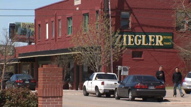 Historic Kendall Whittier Neighborhood On Upswing Again