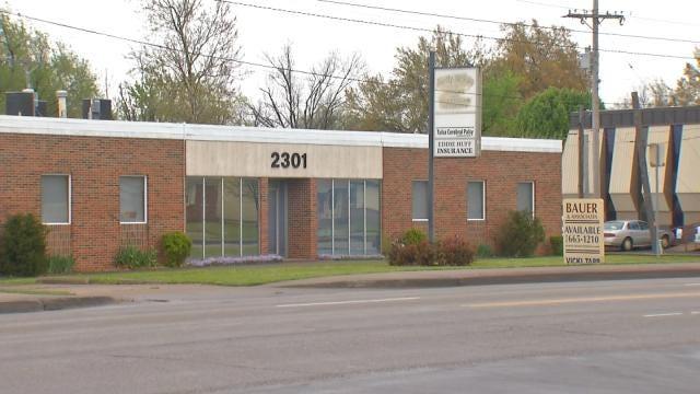 State Medical Board Suspends License Of Tulsa Doctor