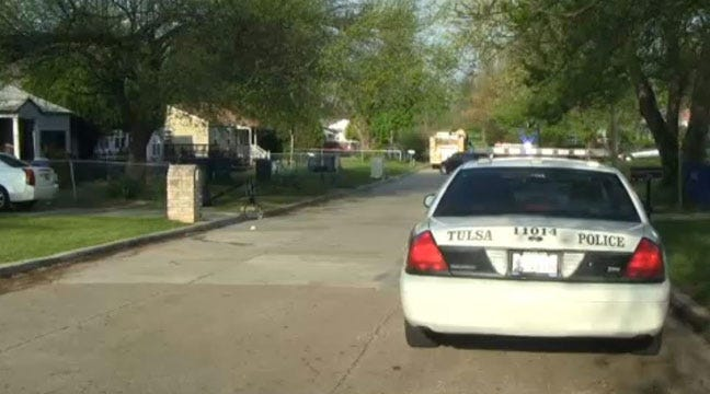 5-Year-Old Boy Dies After Being Hit By SUV On Tulsa Street