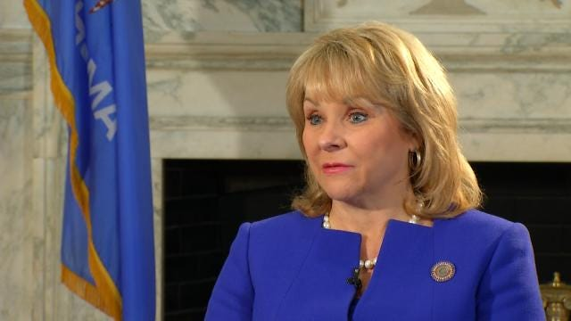 Oklahoma Governor Lays Out Truths To Make State 'So Much More'