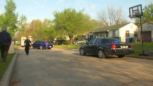 Tulsa Police: Carpool Driver Accidentally Kills 5-Year-Old