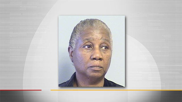 Tulsa Woman Arrested For Shooting Husband To Death