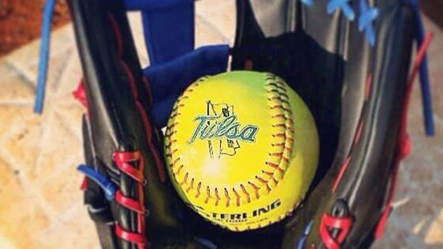 Tulsa Softball Ranked No. 5 On Top 10 List Of College Softball Programs