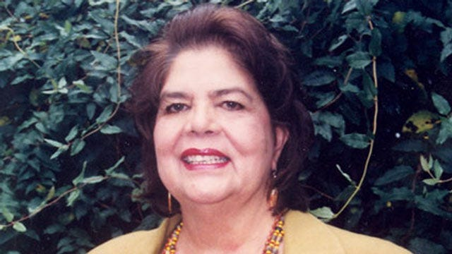 Wilma Mankiller Finalist In Push For Woman On $20 Bill