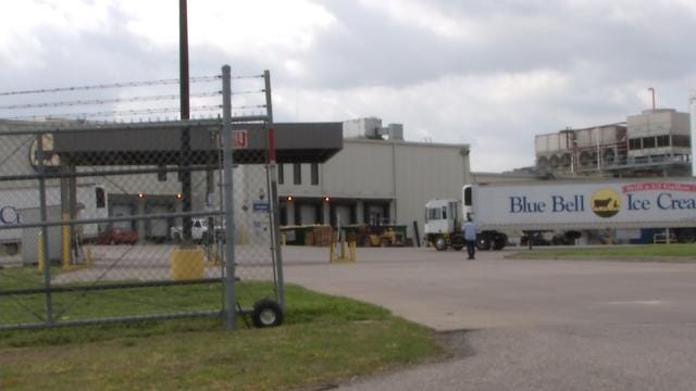 Experts: Source Of Blue Bell Listeria Contamination Tricky To Locate