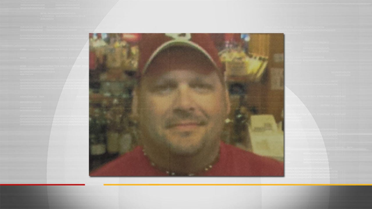 Family Of Man Who Drowned In Fort Gibson Lake Holds Memorial