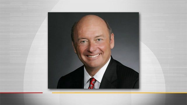 Governor Sets Special Election To Replace Tulsa County State Senator