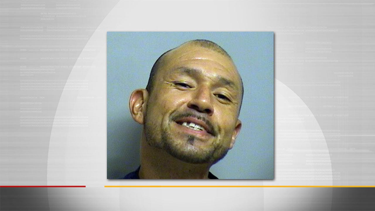 Man Throws Molotov Cocktail At Another Driver, Tulsa Police Say