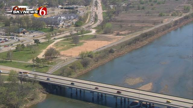 Opponents Try To Stop REI Site Along Arkansas River