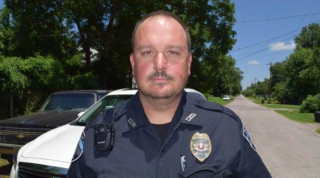 DA: No Charges Against Tahlequah Officer In Fatal Shooting