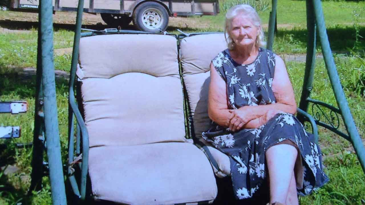 Two Arrested For Elderly Vinita Woman's Murder
