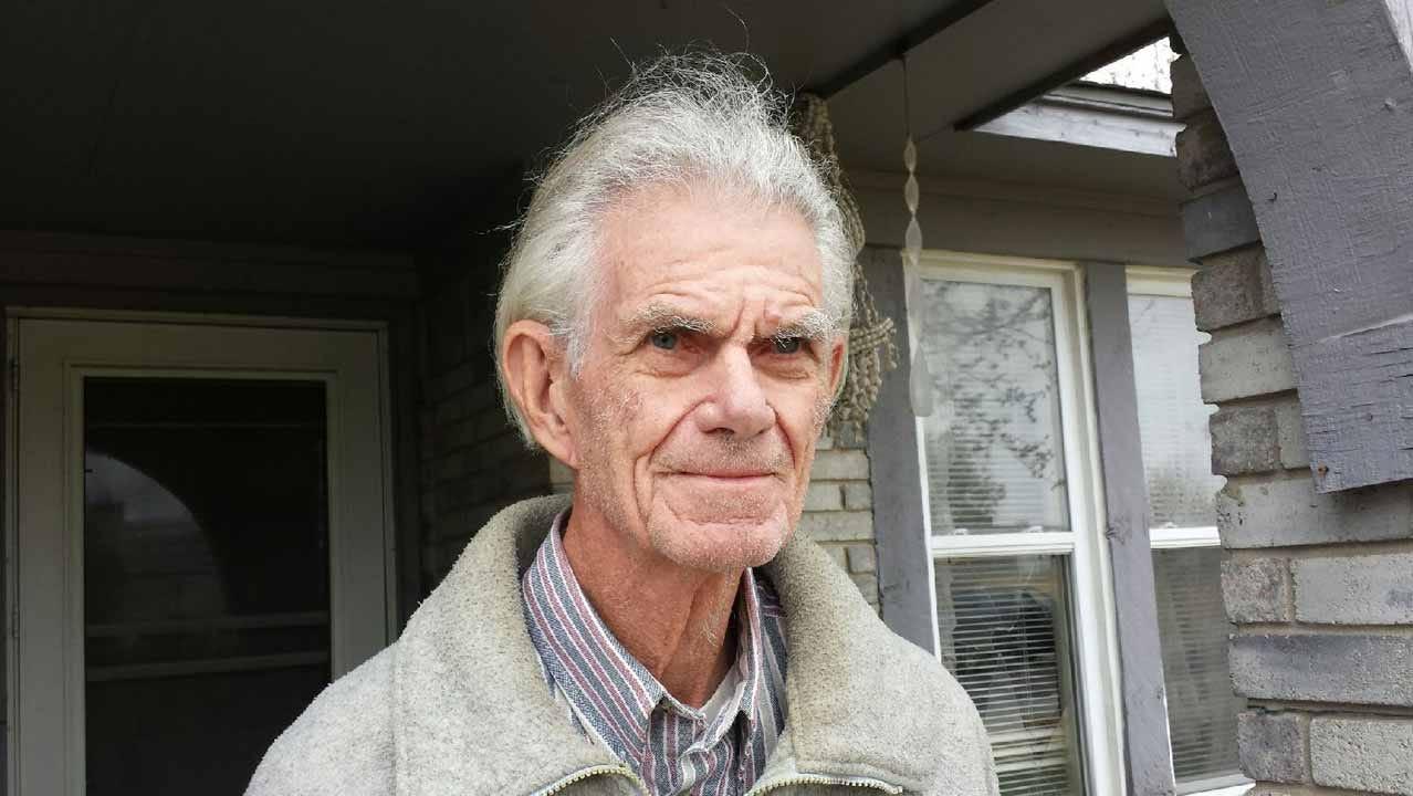 Tulsa Man, Subject Of Silver Alert, Found Alive