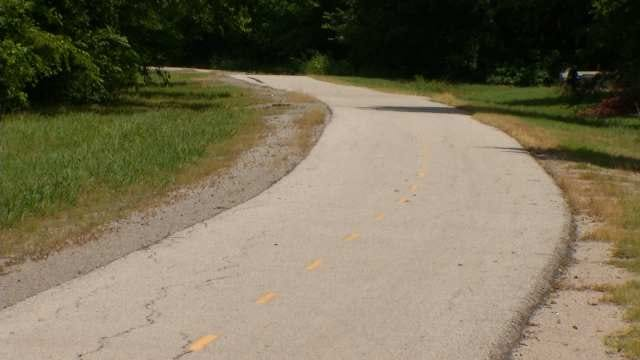 Tulsa Police: Woman Sexually Assaulted On Osage Trail