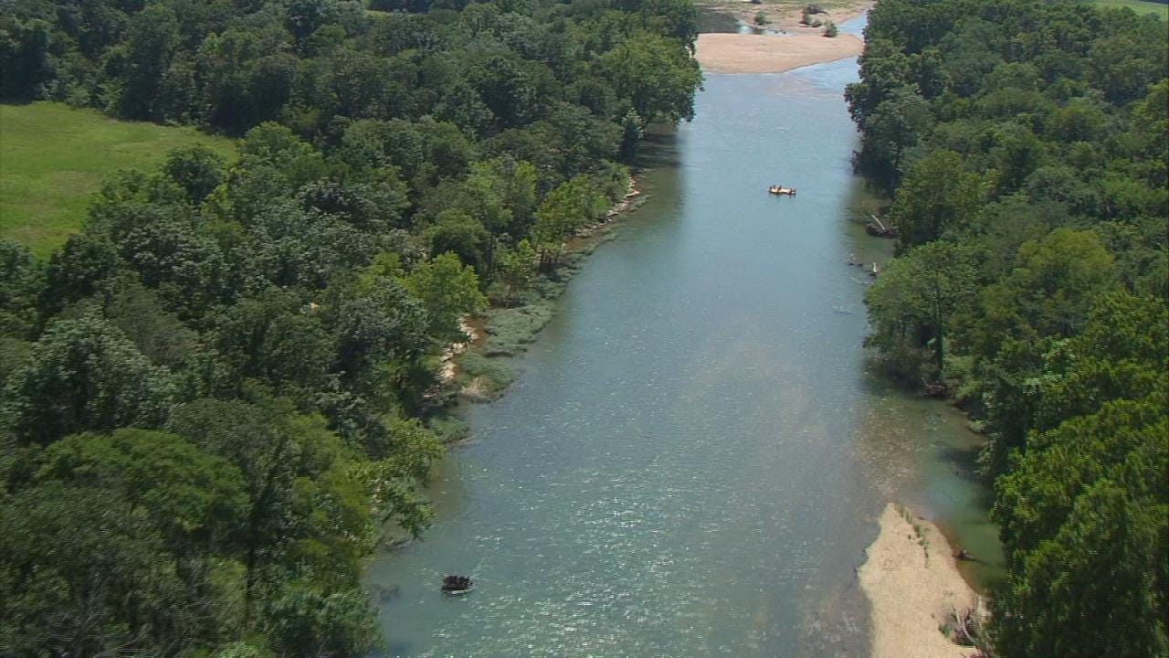 Oklahoma Scenic Rivers Commission Wants Stricter Alcohol Laws