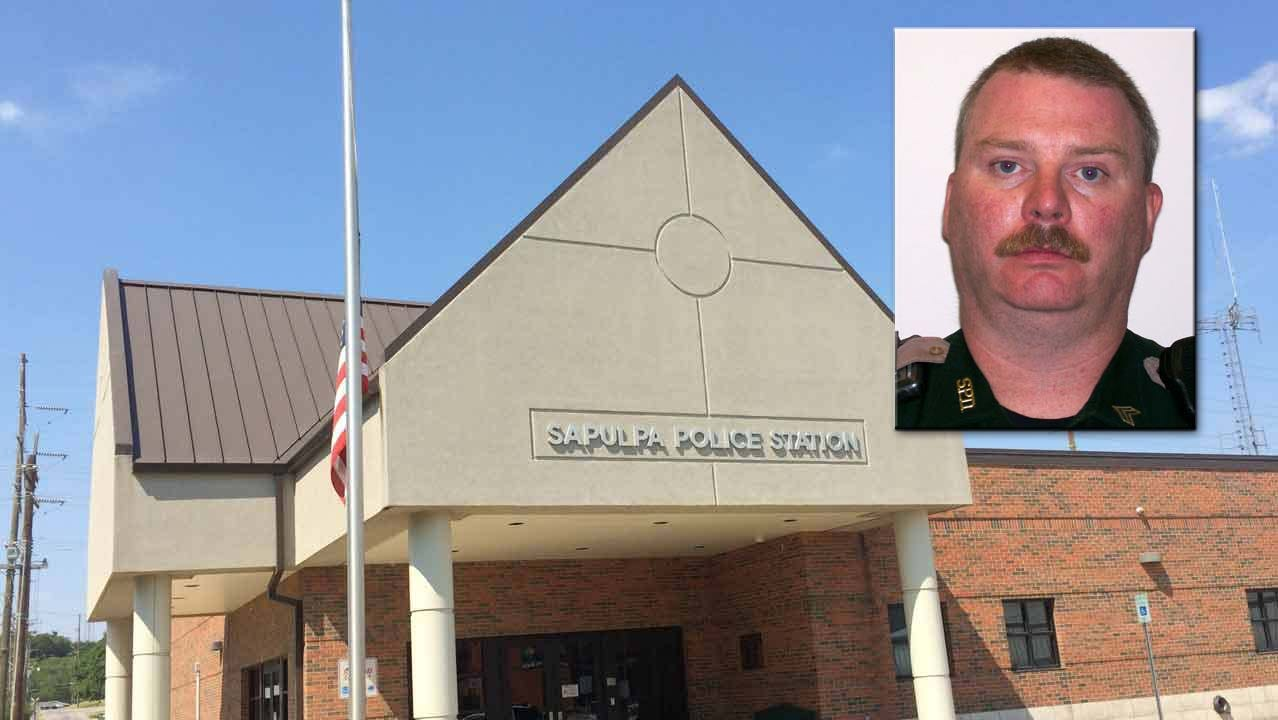 2 Men, Including Off-Duty Sapulpa Police Officer, Killed In Midwest City
