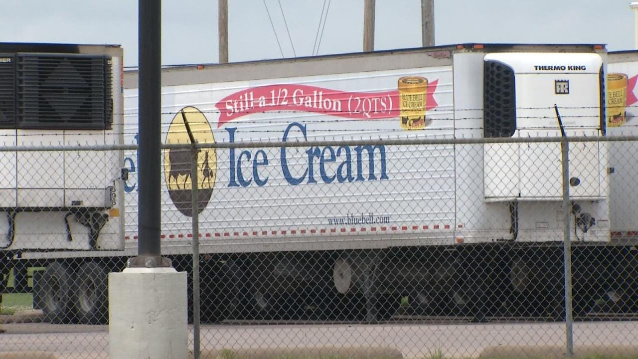 Blue Bell To Return Ice Cream To Stores In Phases