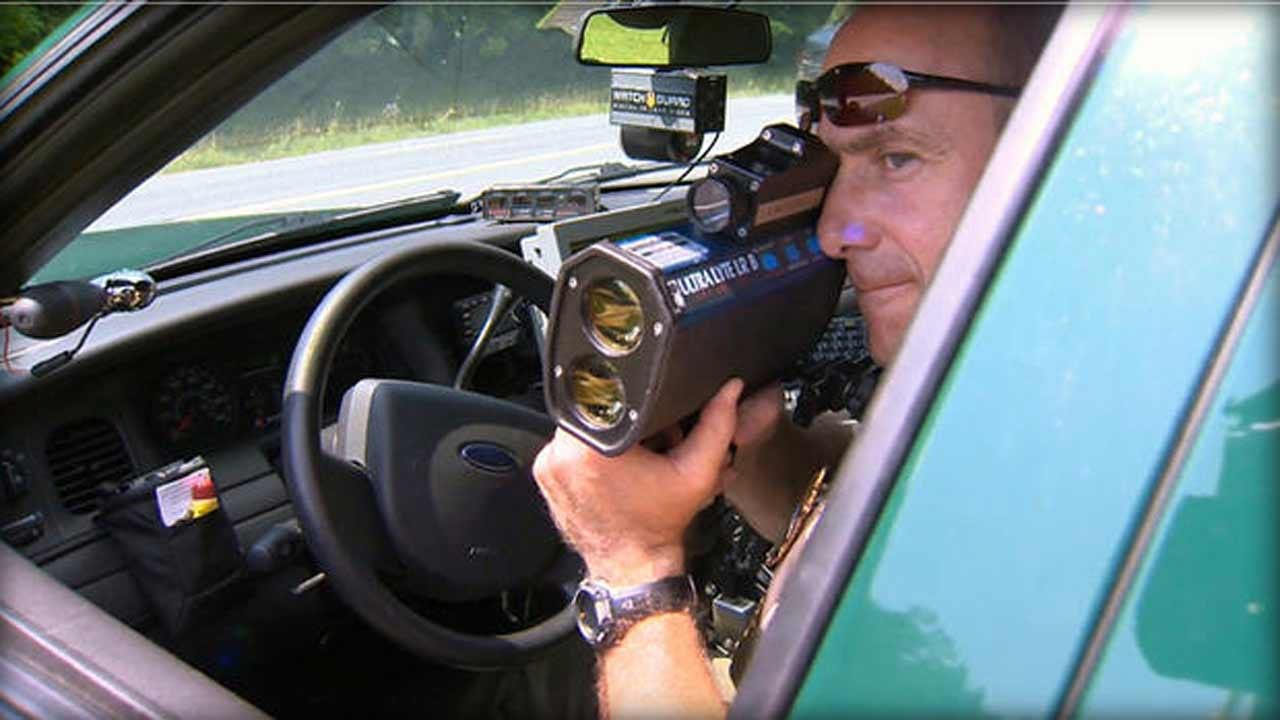 New Laws Aim To Put Brakes On Nation's Speed Traps