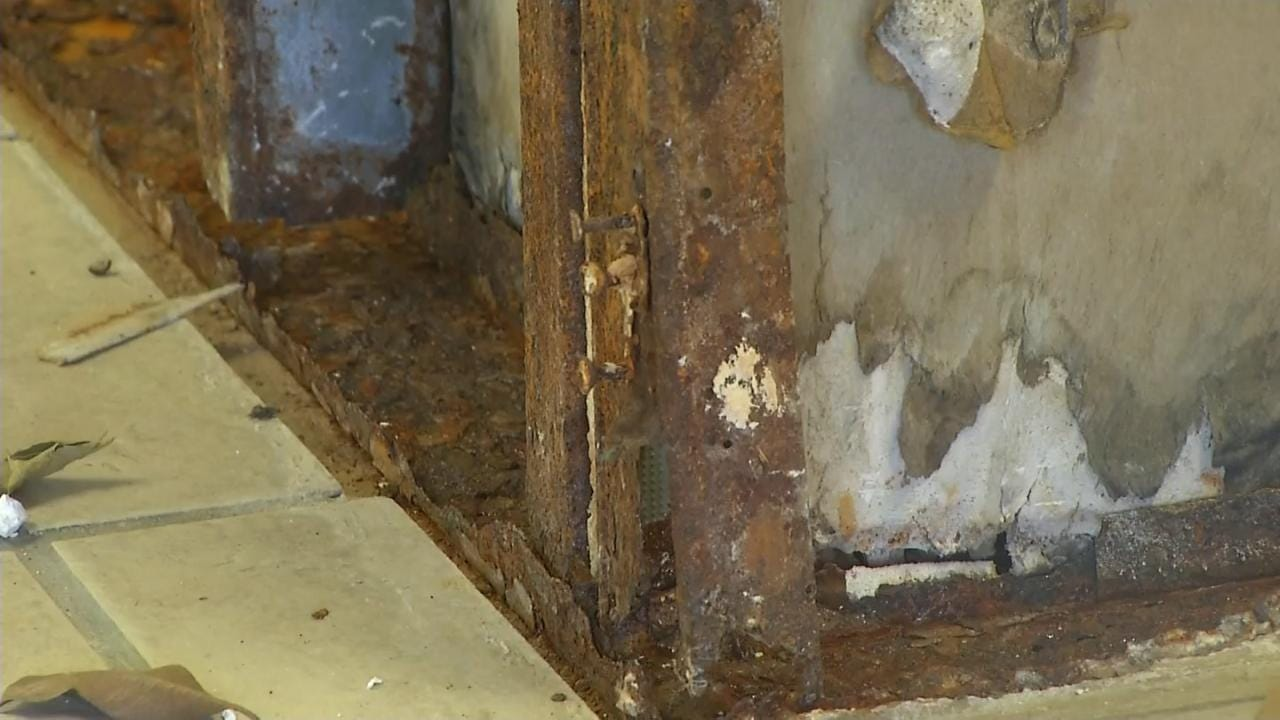 Council Gives Approval To Remove Mold From BA Fire Station