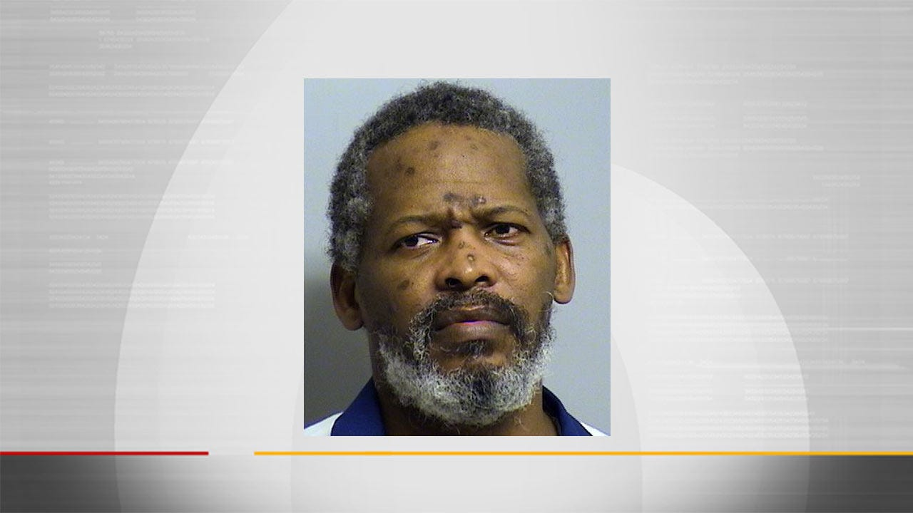 Man Charged In 1997 Tulsa Murder In Jail